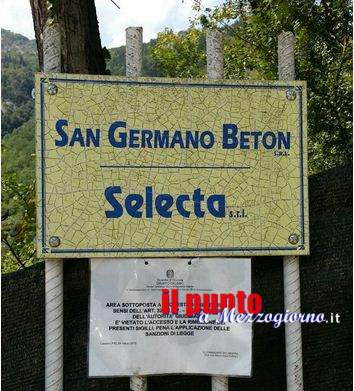 san germano beton selecta
