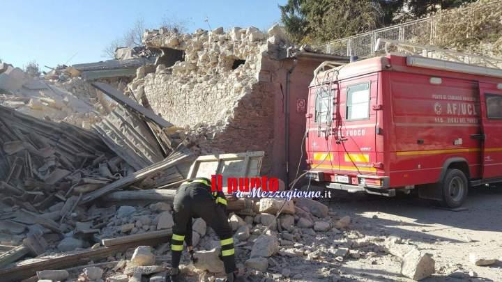 Terremoto centro Italia, il quadro della situazione a dieci ore dalla scossa