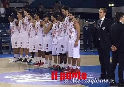 Basket : Ferentino vince e convince, 90 a 80, a Treviglio contro la Remer