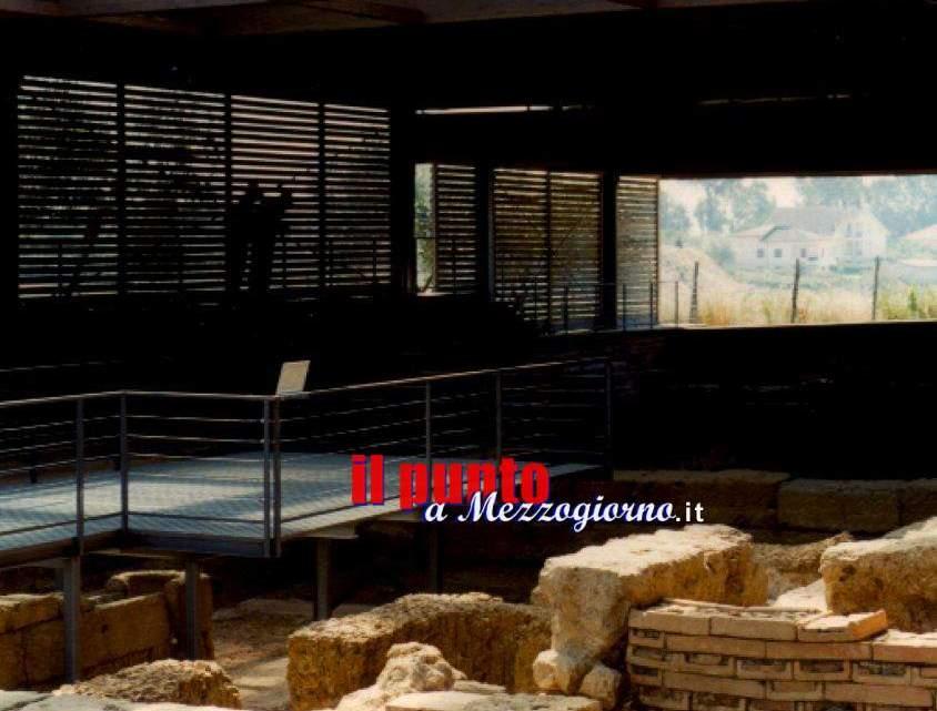 Fregellae, la Pompei del frusinate in stato di abbandono. Il gioiello archeologico di Arce dimenticato