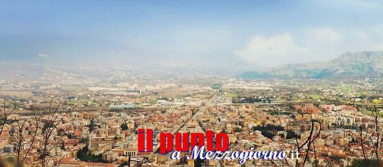 Terremoto, a Cassino in corso gli accertamenti dei tecnici della Protezione civile
