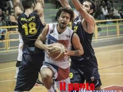 Basket: La Virtus Cassino sbanca Forlì, al Villa Romiti , la tana dei Tigers