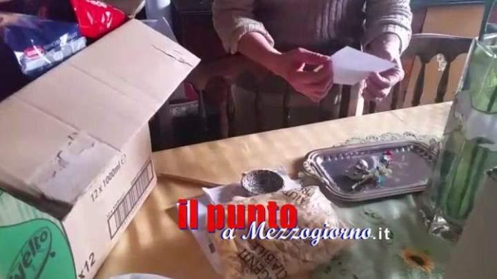 Povertà a Cassino. Malata di tumore, Rosa vive con 270euro al mese
