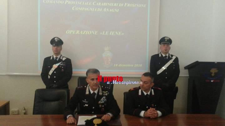 Violenza sessuale di gruppo a Ferentino, arrestato il settimo indagato