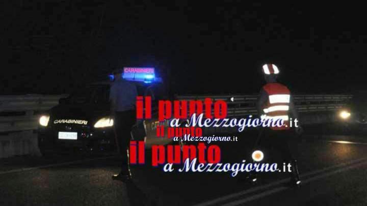 Accoltella il coinquilino a Cassino. Giovane arrestato per tentato omicicidio