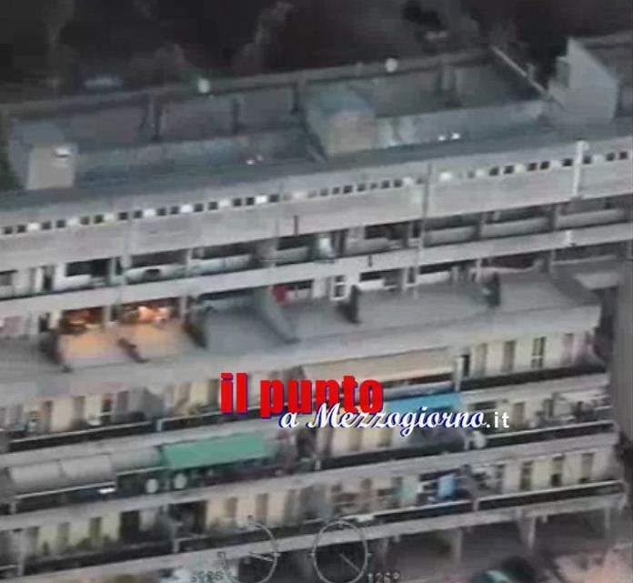"""Blitz della polizia del Capoluogo al """"Casermone"""""""