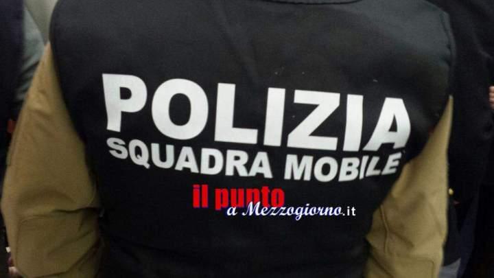 Violenze e maltrattamenti alla madre, 27enne arrestato a Frosinone