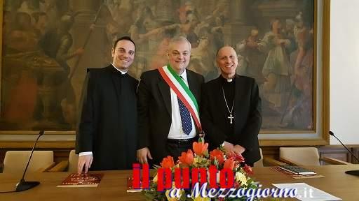 """D'Alessandro: Cassino """"Capitale Europea della Cultura 2024"""""""