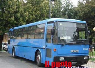 Aggressione sull'autobus del Cotral a Cassino, denunciati due fratelli di Aquino
