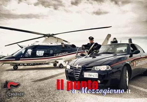 Raffica di furti, nei guai 5 pregiudicati in provincia di Isernia
