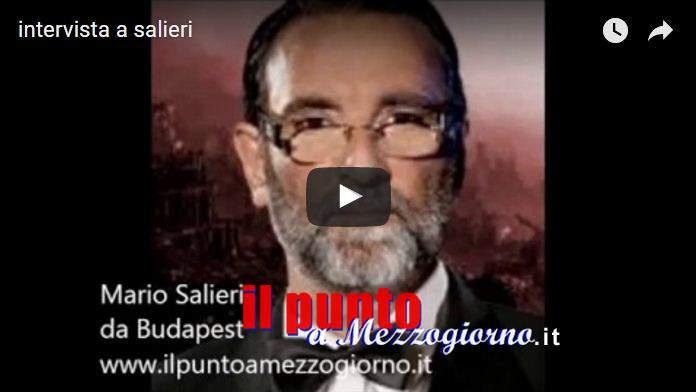"""La Ciociara porno, Salieri: """"Il film non contiene scene di stupro a Ciociare"""" – IL VIDEO"""