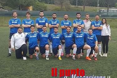 Cus-Cassino il calcio a 5 vola ai Campionati Nazionali Universitari di Catania