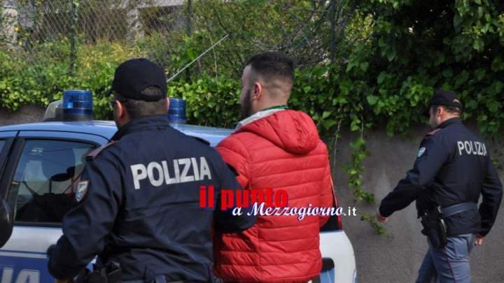 Arrestato dagli Agenti del Commissariato di Cisterna un cittadino bosniaco ricercato
