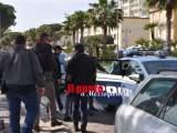 Formia, la polizia arresta due pregiudicati campani con precedenti per rapina, spaccio di droga, omicidio