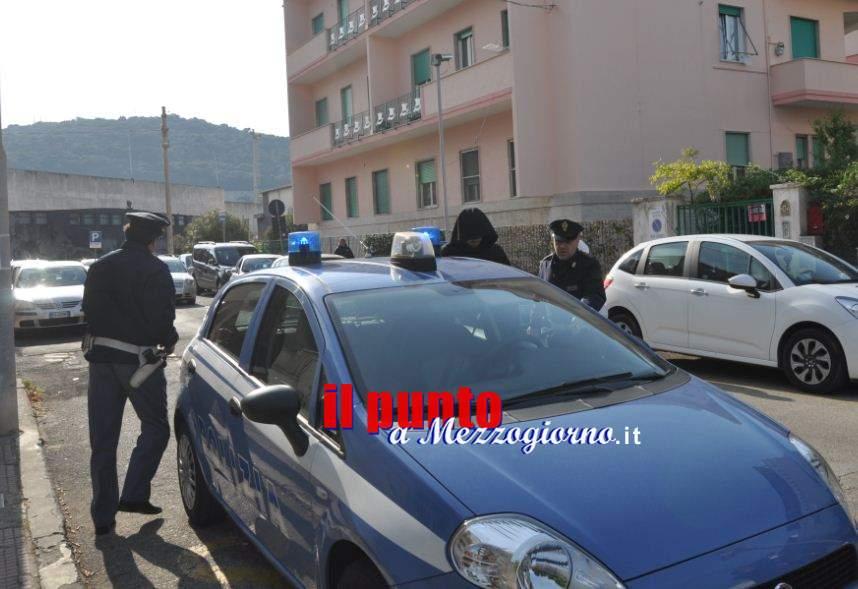 Operazione antidroga tra Frosinone e Roma, 13 arresti
