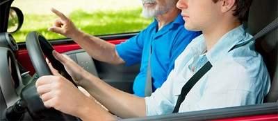 Nuovi criteri per gli aspiranti automobilisti nell'esame pratico di guida