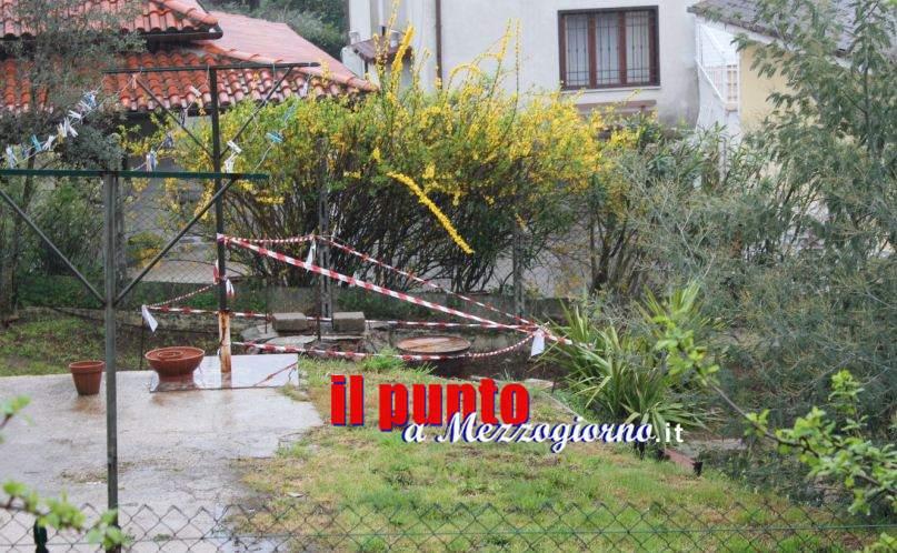 Bambino caduto nel pozzo a Velletri, pargolo in condizioni disperate