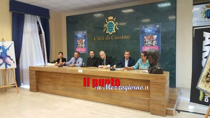 Siglata l'intesa tra Comune e associazione Ars Interamna per la promozione turistico-culturale