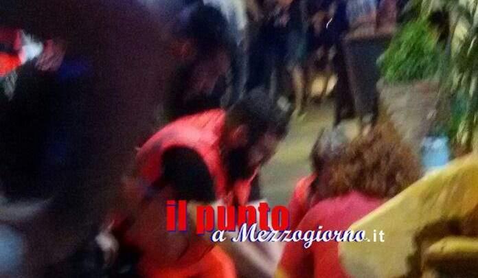 Tragedia a Cassino, muore il lavoratore colto da malore