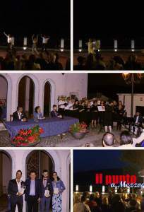 Sant'Ambrogio tra musica e canto