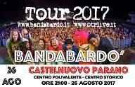 Castelnuovo Parano arriva Bandabardò e sarà tutta un'altra musica!