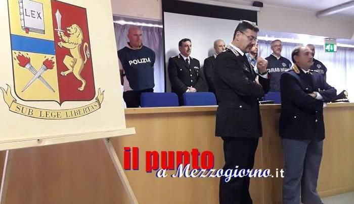 Sora: Individuati gli ultras che seminarono il panico in un club del Frosinone lo scorso 3 settembre