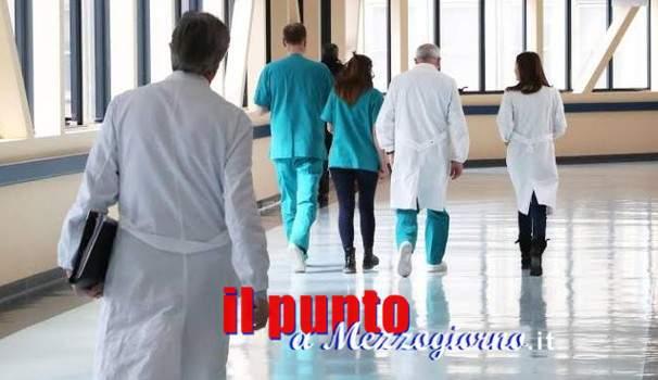 Lorena Martini nominata dirigente infermieristico: la soddisfazione del collegio Ipasvi di Frosinone