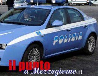Sorpreso a rubare nel parcheggio dell'università a Cassino, arrestato 72enne