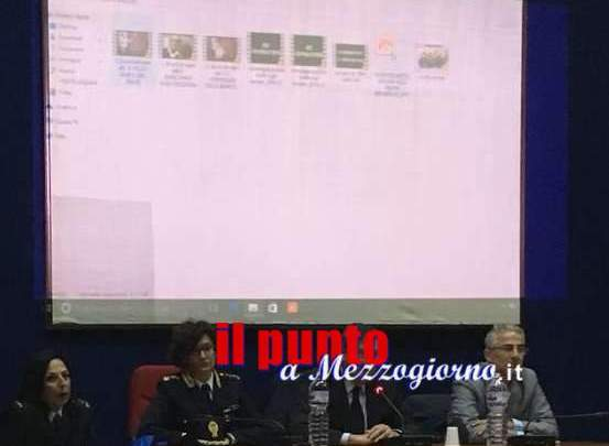 Progetto Sicurezza Anziani: la Polizia di Stato a Ceprano incontra gli over'65