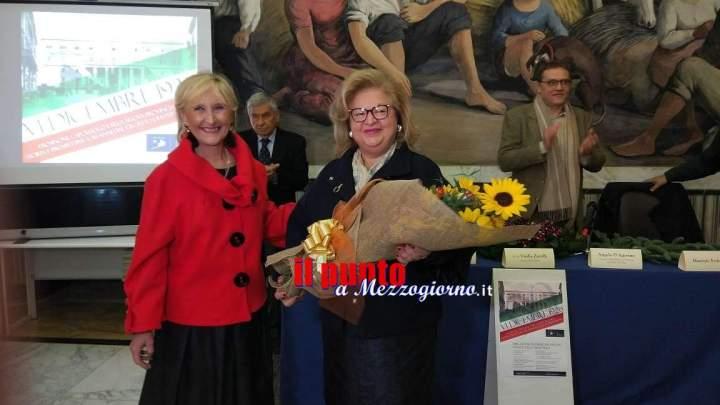 """In Prefettura un convegno per il 91esimo anniversario di """"Frosinone capoluogo"""""""