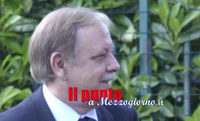 A Frosinone una sede di Stampa Romana intitolata ad Umberto Celani