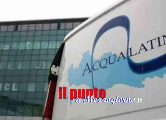 Class action contro Acqualatina, prima udienza al Tribunale di Roma