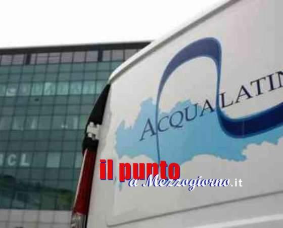 ClassAction contro AcquaLatina sospesa in attesa della pronuncia della Cassazione sul ricorso dei legali