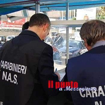 Controlli ai centri di accoglienza migranti a Veroli, trovate carenze igieniche