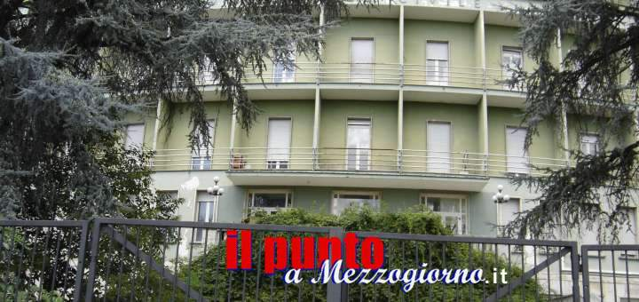 Cassino, Asl: ultimati i lavori al vecchio ospedale, via a trasferimento Consultorio