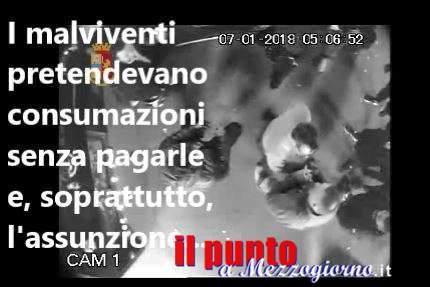 """""""Sistema Rom"""" a Frosinone, IL VIDEO che dimostra come funziona"""