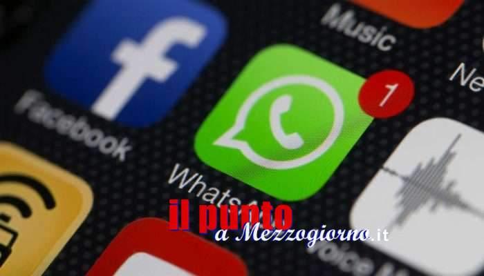 Trappola sessuale su Whatsapp, estorsioni fino a 5mila euro