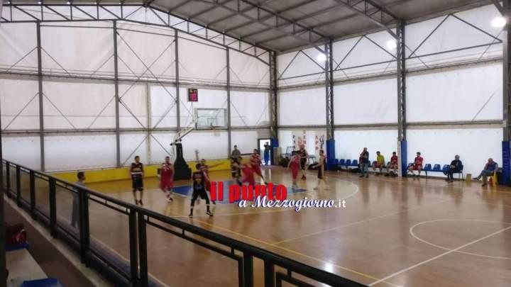 Basket: Veroli perde l'ultima di regular season contro Vigna Pia, ma si qualifica per i play-off