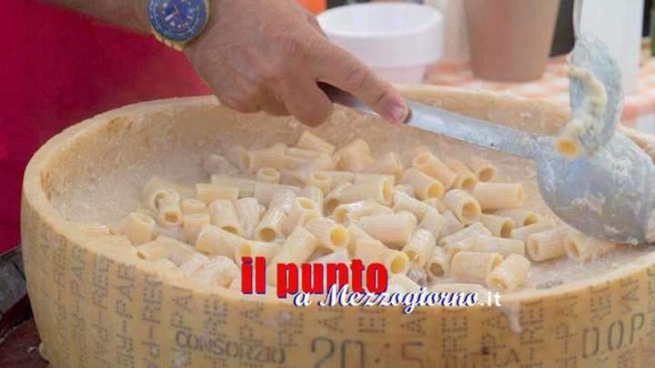 A Colleferro la terza edizione del Festival dello Street Food e dell'Artigianato