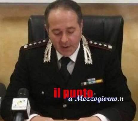 Sorpreso con oltre 2 etti di cocaina e soldi, arrestato a Boville 28enne albanese