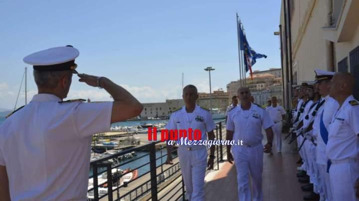"""""""Per evitare un mare di guai"""", a Gaeta iniziativa per la sicurezza in acqua con il Comandante Generale della Guardia Costiera"""