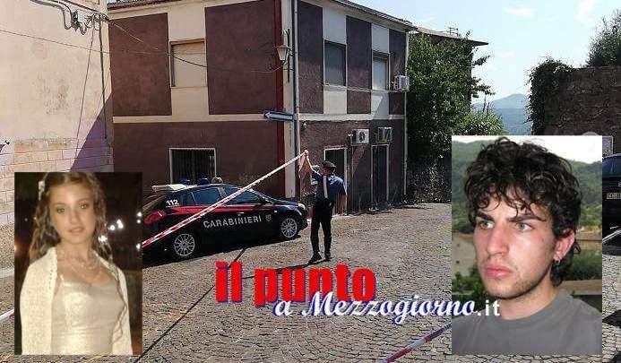 Uccide i figli ad Esperia, si indaga sul movente e sul mistero della pistola