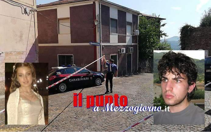 Duplice omicidio dei figli ad Esperia, madre salva perché fuori per una commissione
