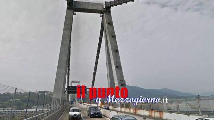 Disastro a Genova, pedaggi gratuiti sulle autostrade genovesi e rimborsi a partire dal 14 agosto