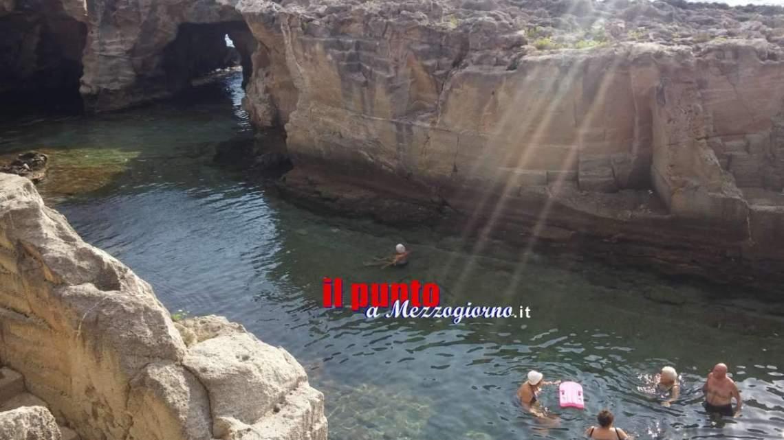 Appunti di Viaggio: Marina Serra di Tricase (Salento), solo per veri intenditori di mare