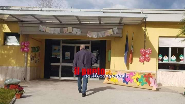Maltrattamenti all'asilo di via Zamosch; gli investigatori ascoltano le famiglie e il personale