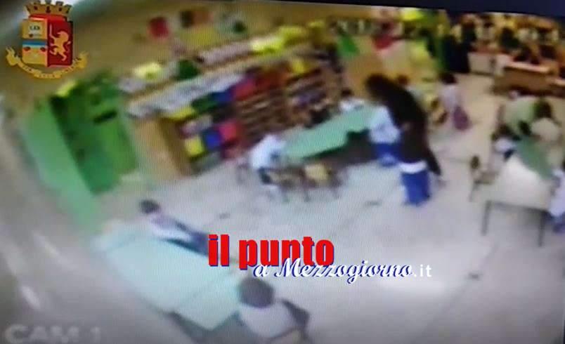 Maestre violente a Cassino, Sindaco: Atto da condannare ma senza generalizzare