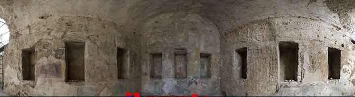 Il Ninfeo Ponari di Cassino: un monumento da salvare, convegno al Campus della Folcara