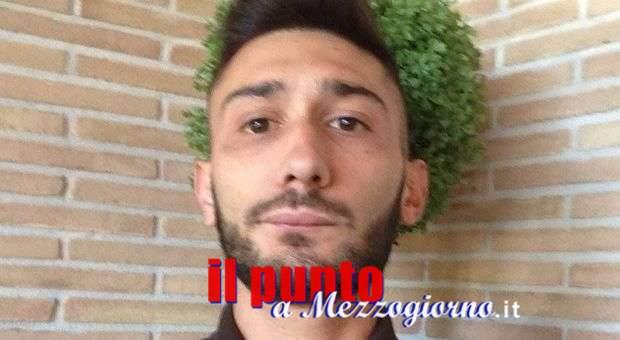 Barcellona, muore in circostanze misteriose Michele Romano, 26enne pizzaiolo di Isola Liri