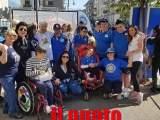 """Cassino, Campionati nazionali di marcia su strada. Entusiasmo per """"Diversamente in marcia"""" alla IV edizione"""